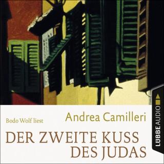 Andrea Camilleri: Der zweite Kuss des Judas (Ungekürzt)
