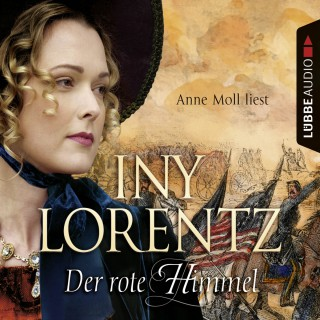 Iny Lorentz: Der rote Himmel