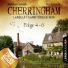 Matthew Costello, Neil Richards: Cherringham - Landluft kann tödlich sein, Sammelband 2: Folge 4-6