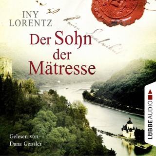 Iny Lorentz: Der Sohn der Mätresse