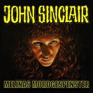 Jason Dark: John Sinclair, Sonderedition 6: Melinas Mordgespenster