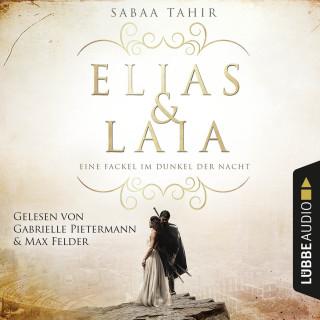 Sabaa Tahir: Eine Fackel im Dunkel der Nacht - Elias & Laia, Band 2