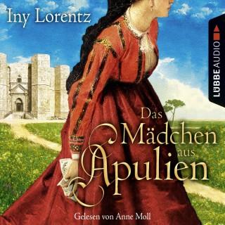 Iny Lorentz: Das Mädchen aus Apulien - Fool's Gold Novelle