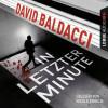 David Baldacci: In letzter Minute (Ungekürzt)