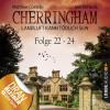 Neil Richards, Matthew Costello: Cherringham - Landluft kann tödlich sein, Sammelband 8: Folge 22-24 (Ungekürzt)