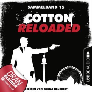 Christian Weis, Jürgen Benvenuti, Peter Mennigen: Cotton Reloaded, Sammelband 15: Folgen 43-45