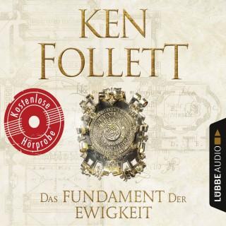 Ken Follett: Das Fundament der Ewigkeit (Gekürzt)