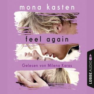 Mona Kasten: Feel Again - Again-Reihe 3 (Gekürzt)