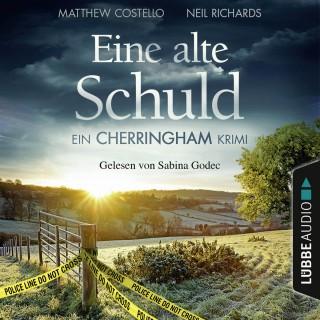 Matthew Costello, Neil Richards: Eine alte Schuld - Ein Cherringham-Krimi - Die Cherringham Romane 2 (Gekürzt)