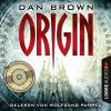 Dan Brown: Origin - Robert Langdon 5 (Hörprobe)