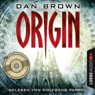Dan Brown: Origin - Robert Langdon 5 (Hörprobe)