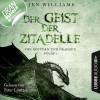 Jen Williams: Der Geist der Zitadelle - Von Göttern und Drachen, Folge 1 (Ungekürzt)