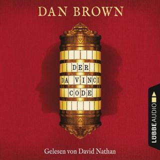 Dan Brown: Der Da Vinci Code (Gekürzt)