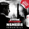 Gabriel Conroy, Timothy Stahl: Jerry Cotton, Cotton Reloaded: Nemesis, Folge 1: Verurteilt (Ungekürzt)