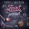 Poppy J. Anderson: Taste of Love - Zart verführt - Die Köche von Boston 3