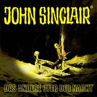 Jason Dark: John Sinclair, Sonderedition 10: Das andere Ufer der Nacht