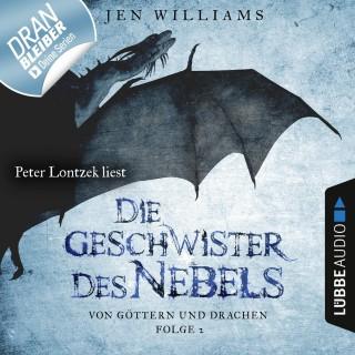 Jen Williams: Die Geschwister des Nebels - Von Göttern und Drachen, Folge 2 (Ungekürzt)