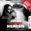 Gabriel Conroy, Timothy Stahl: Jerry Cotton, Cotton Reloaded: Nemesis, Folge 2: Auf der Flucht (Ungekürzt)