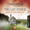 Matthew Costello, Neil Richards: The Last Puzzle - Cherringham - A Cosy Crime Series: Mystery Shorts 16 (Unabridged)