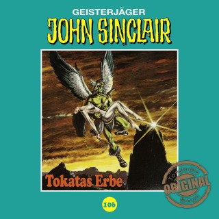 Jason Dark: John Sinclair, Tonstudio Braun, Folge 106: Tokatas Erbe