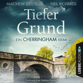 Matthew Costello, Neil Richards: Tiefer Grund - Ein Cherringham-Krimi (Ungekürzt)