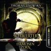 Thomas Lisowsky: Dämonenzorn - Die Schwerter - Die High-Fantasy-Reihe 9 (Ungekürzt)