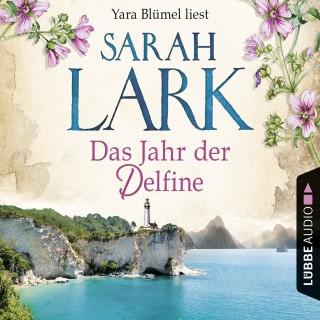 Sarah Lark: Das Jahr der Delfine (Ungekürzt)