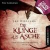 Jen Williams: Die Klinge aus Asche - Die Kupfer Fantasy Reihe - Von Göttern und Drachen 4 (Ungekürzt)