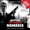 Gabriel Conroy, Timothy Stahl: Jerry Cotton, Cotton Reloaded: Nemesis, Folge 5: Vor dem Sturm (Ungekürzt)