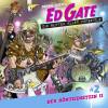 Dennis Kassel: Ed Gate - Die Mutter aller Hörspiele, Folge 2: Der Röntgenstein - Teil 2 von 2