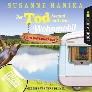 Susanne Hanika: Der Tod kommt mit dem Wohnmobil - Sofia und die Hirschgrund-Morde, Teil 1 (Ungekürzt)