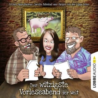 Jürgen von der Lippe: Der witzigste Vorleseabend der Welt (Live-Lesung)