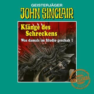Jason Dark: John Sinclair, Tonstudio Braun, Klänge des Schreckens - Was damals im Studio geschah, Teil 1