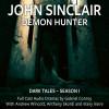 John Sinclair: John Sinclair - Dark Tales, Season 1, Episode 1-6