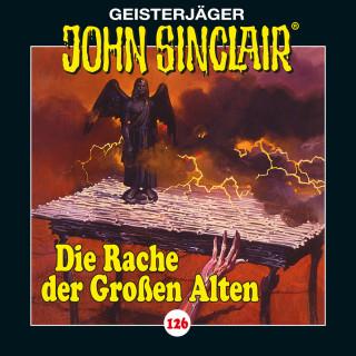 Jason Dark: John Sinclair, Folge 126: Die Rache der Großen Alten. Teil 2 von 4