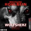 Wolfgang Hohlbein: Wolfsherz (Gekürzt)