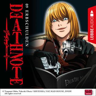 Tsugumi Ohba: Death Note, Folge 9: Erbschulden