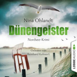 Nina Ohlandt: Dünengeister - John Benthiens sechster Fall - Hauptkommissar John Benthien 6 (Ungekürzt)