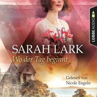 Sarah Lark: Wo der Tag beginnt (Gekürzt)