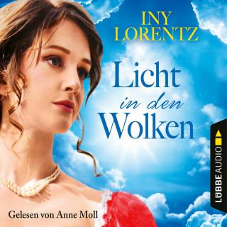 Iny Lorentz: Licht in den Wolken - Berlin Iny Lorentz 2 (Gekürzt)
