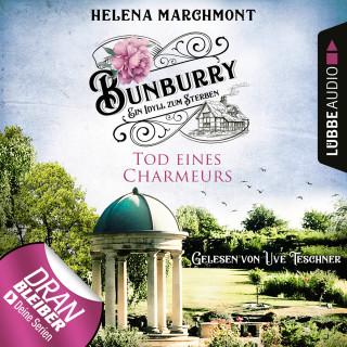 Helena Marchmont: Tod eines Charmeurs - Ein Idyll zum Sterben - Ein englischer Cosy-Krimi - Bunburry, Folge 4 (Ungekürzt)