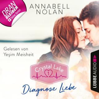 Annabell Nolan: Crystal Lake, Folge 1: Diagnose Liebe
