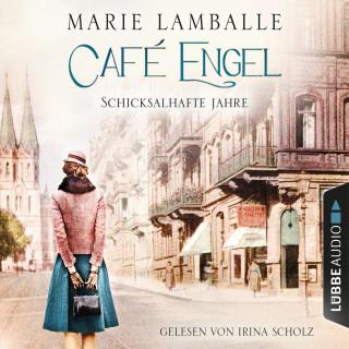 Marie Lamballe: Schicksalhafte Jahre - Café Engel, Teil 2 (Gekürzt)