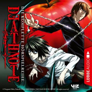 Tsugumi Ohba: Death Note, Folge 01. Dez: Sammelband