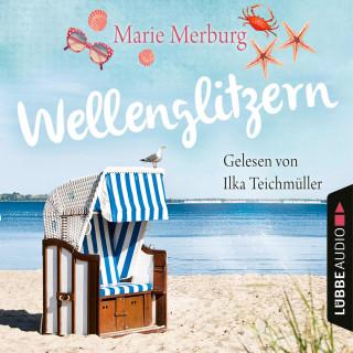 Marie Merburg: Wellenglitzern - Rügen-Reihe, Teil 1 (Gekürzt)
