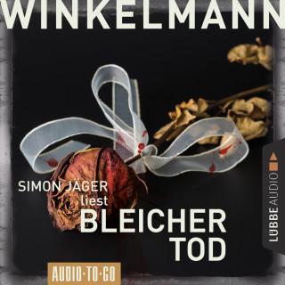 Andreas Winkelmann: Bleicher Tod (Gekürzt)