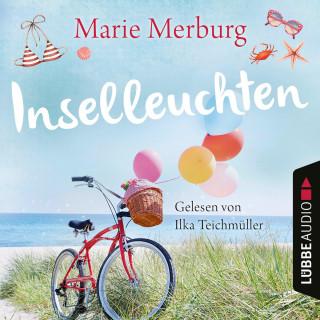 Marie Merburg: Inselleuchten - Rügen-Reihe, Teil 2 (Gekürzt)
