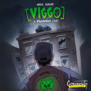 Mikkel Robrahn: Viggo: A PietSmiet Story (Ungekürzt)