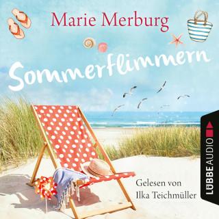 Marie Merburg: Sommerflimmern - Rügen-Reihe, Teil 3 (Gekürzt)