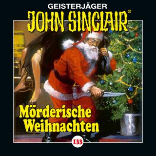 Jason Dark: John Sinclair, Folge 133: Mörderische Weihnachten